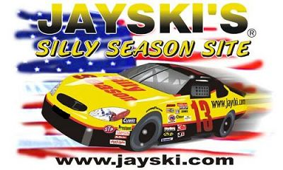 Jayski's Silly Season - All the NASCAR info and rumors you could ever ask for